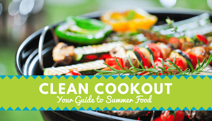 Enjoy your summer food and eat healthy